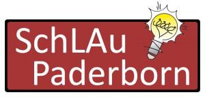 SchLAu Paderborn Logo